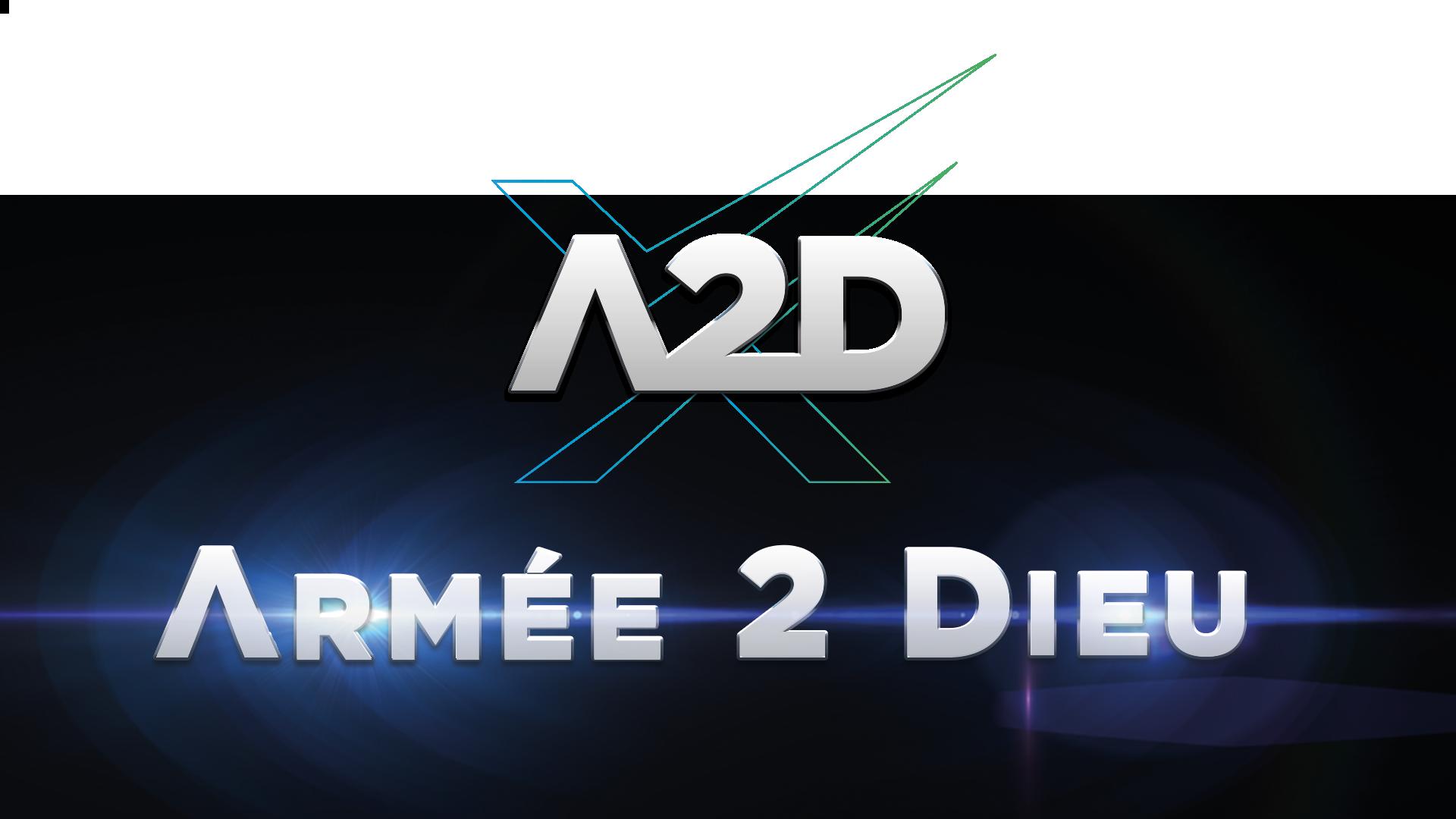 A2D-ARMEEDEDIEU
